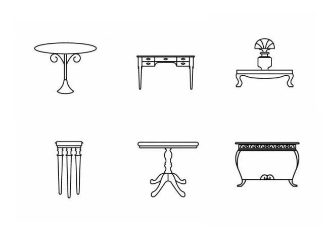 ソファに相性抜群のサイドテーブルの魅力