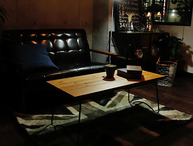 LooK BooK kirarioインテリアコーディネート|夜をまったり過ごす大人の雰囲気を持ったリビングルームコーディネイト